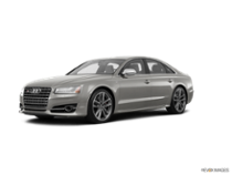 2016 Audi S8 at Bergstrom Automotive