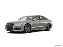 2016 S8 4dr Sdn