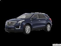 2017 XT5 Premium Luxury FWD