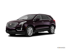 2017 XT5 Premium Luxury FWD