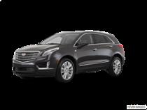 2017 XT5 Premium Luxury AWD