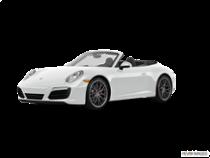 2017 911 Turbo S