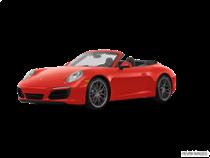 2017 911 Turbo