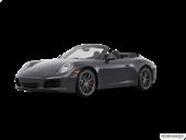2017 911 Carrera 4
