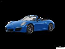 2017 911 Carrera