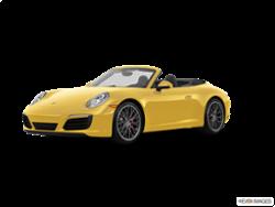 Porsche 911 for sale in Arlington TX