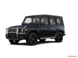 Mercedes-Benz G-Class for sale in Arlington TX