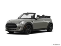 2016 Cooper Convertible null