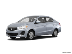 Mitsubishi Mirage G4 for sale in Appleton WI