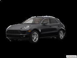 Porsche Macan for sale in Arlington TX