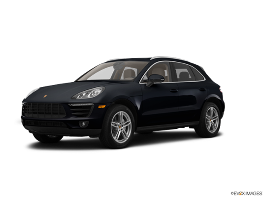 New porsche macan from your fort collins co dealership for Ed carroll motor company