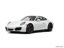 2017 911 4S