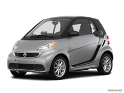 Smart fortwo electric drive for sale in Arlington TX