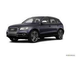 Audi SQ5 for sale in Colorado Springs Colorado