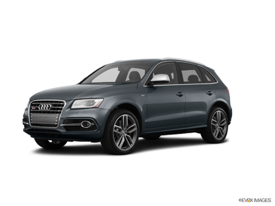 2016 Audi SQ5 for sale in Dallas TX