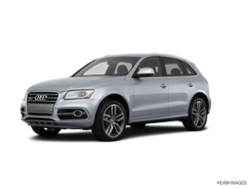 Audi SQ5 for sale in Neenah WI