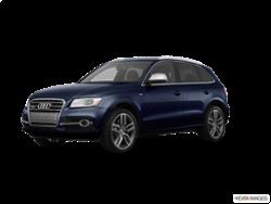 Audi SQ5 for sale in Colorado Springs Colorado