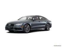2016 Audi S7 at Bergstrom Automotive
