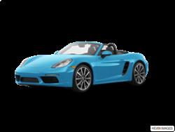 Porsche 718 Boxster for sale in Arlington TX