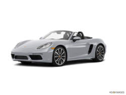 Porsche 718 Boxster for sale in Neenah WI