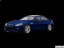 2017 640i Sedan