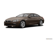 2017 640i Gran Coupe