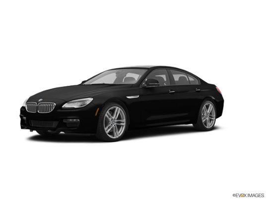 2017 BMW ALPINA B6 xDrive in Jet Black
