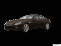 2017 650i Gran Coupe