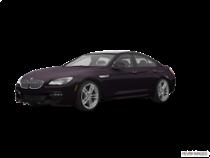 2017 ALPINA B6 xDrive Sedan