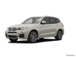 BMW X3 xDrive35i for sale in Neenah WI