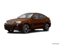 2017 X4 xDrive28i Sports Activity Coupe