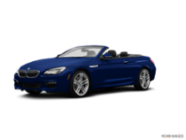 2017 BMW 640i xDrive at Bergstrom Automotive