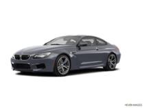 2017 M6 M6 Coupe