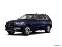 2016 Volvo XC90 Hybrid at Park Place Dealerships