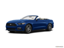 2017 Mustang EcoBoost Premium