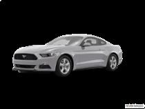2017 Mustang EcoBoost