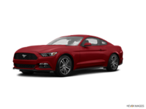 2017 Mustang EcoBoost