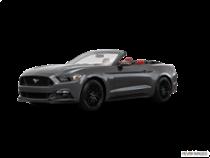 2017 Mustang GT Premium