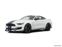2017 Mustang Shelby GT350
