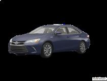 2016 Camry Hybrid XLE