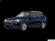 2017 X3 xDrive28i Sports Activity Vehicle