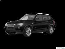 2017 X3 xDrive28d Sports Activity Vehicle