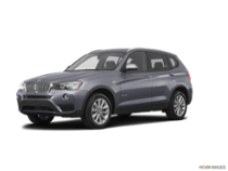2017 X3 xDrive28d Sports Activity Vehicle
