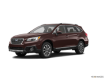 2017 Outback Touring