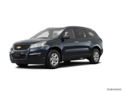 Chevrolet Traverse for sale in Colorado Springs Colorado