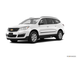 Chevrolet Traverse for sale in Neenah WI
