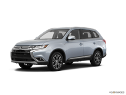 Mitsubishi Outlander for sale in Neenah WI