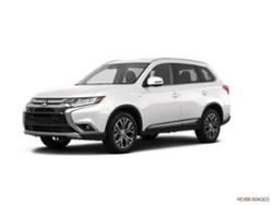 Mitsubishi Outlander for sale in Merrillville IN