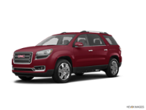 2017 Acadia Limited Limited