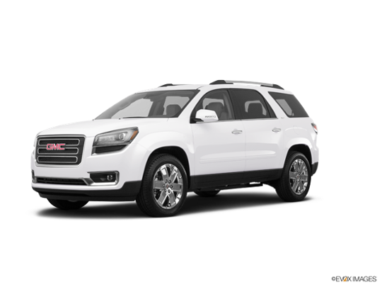 2017 GMC Acadia Limited for sale in Dallas TX